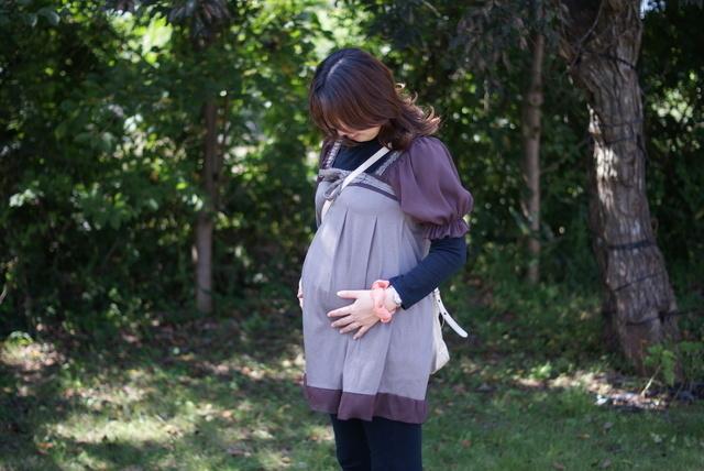 妊婦の旅行,マタニティ,温泉,