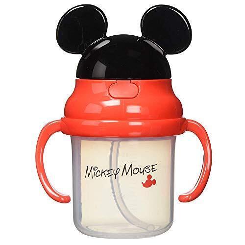 スケーター ベビー ストローマグ 230ml 両手 8ヶ月頃から ミッキーマウス ディズニー KSH2D,コズレ,プレゼント,当選