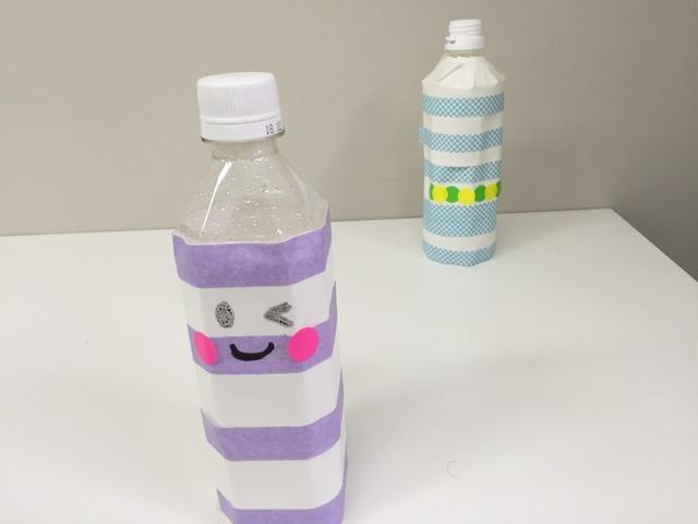 手作り噴水シャワー,赤ちゃん,おもちゃ,作り方