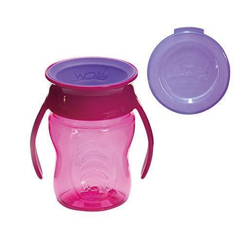 ベルニコ Wow Cup ベビー ベビーマグ ピンク,ベビーマグ,おすすめ,