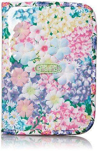 [フェフェ] マルチケース(L) 5265-0007 マルチフラワー,母子手帳ケース,おすすめ,