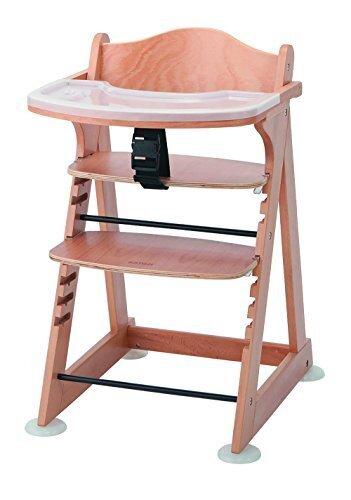 カトージ プレミアムベビーチェアmamy ナチュラル 22380,離乳食,椅子,