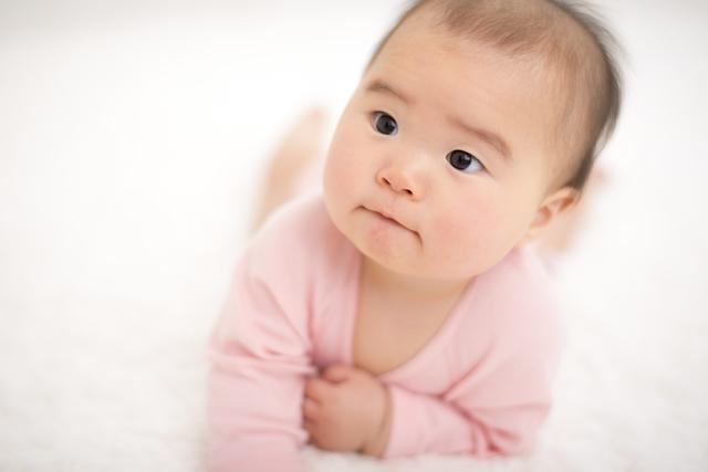 赤ちゃんうつぶせ,離乳食中期,食材,