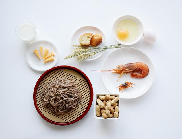 アレルギー食材,離乳食中期,食材,