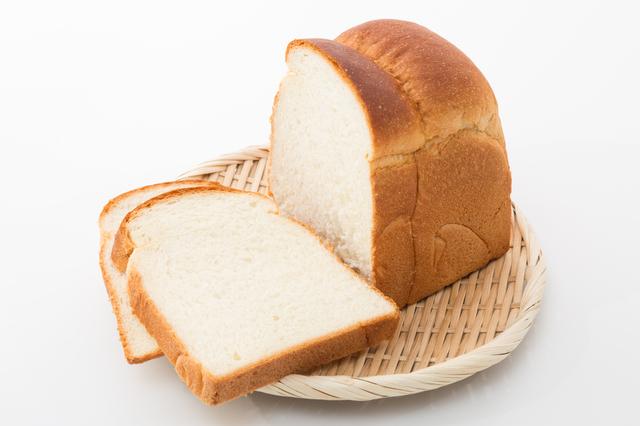 食パン,離乳食中期,食材,