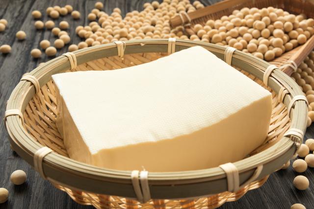 大豆製品豆腐,離乳食中期,食材,