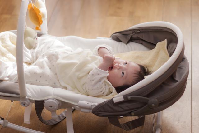 新生児から使えるバウンサー,バウンサー,