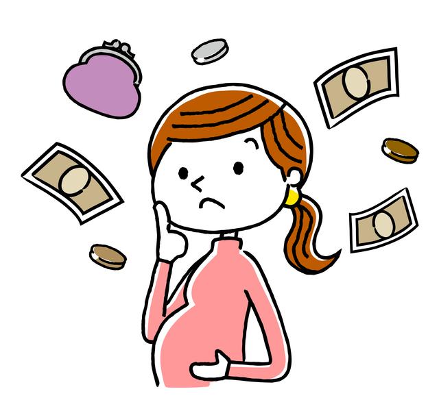 妊娠・出産ステージでかかるお金,子育て,費用,シミュレーション