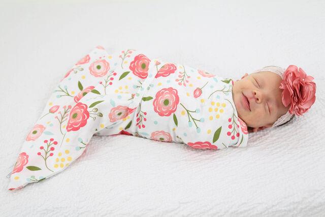 Sleeping Baby,