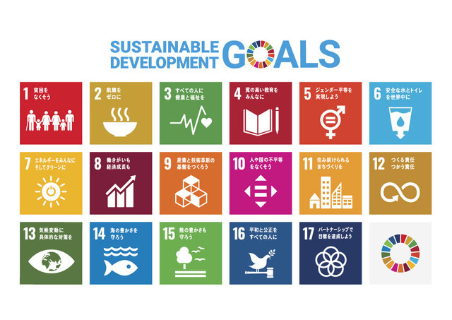 SDGsロゴ,SDGs,
