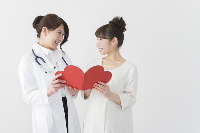 妊婦さんとお医者さん,妊娠本,出産本,おすすめ