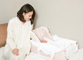 産後すぐの時期や体調が悪い日は骨盤ベルトでやさしくケア,骨盤ベルト,