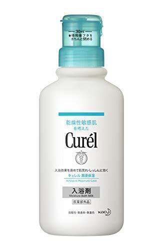 キュレル 入浴剤 本体 420ml(赤ちゃんにも使えます),赤ちゃん,入浴剤,