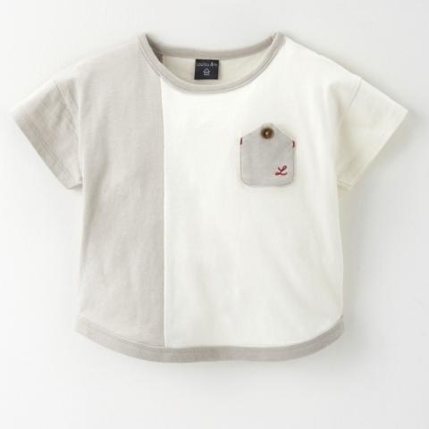 ベビー半そでTシャツ,ベビー服,ブランド,