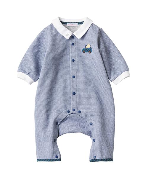 カバーオール(121001),ベビー服,ブランド,