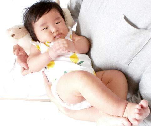 授乳枕 ベビー枕 抱っこ枕 腕枕 ドーナツ枕 ひつじさん オーガニックコットン製 日本製 ビセラ ベビー用品 出産祝い ギフト (ひつじさん),授乳クッション,