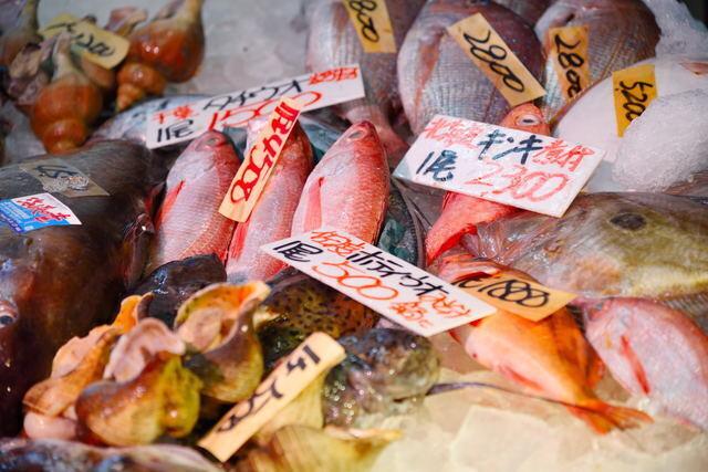 魚市場,離乳食,魚,