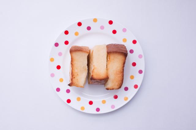 フレンチトースト,離乳食,フレンチトースト,