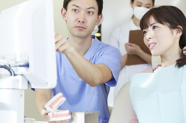 妊娠中の歯科治療,妊婦,虫歯,