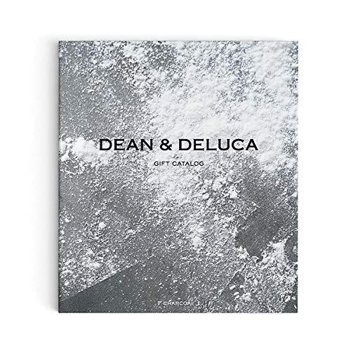 DEAN&DELUCA ギフトカタログ チャコールコース (包装済み/AN)|内祝い 結婚祝い 出産祝い お歳暮,出産祝い,お返し,