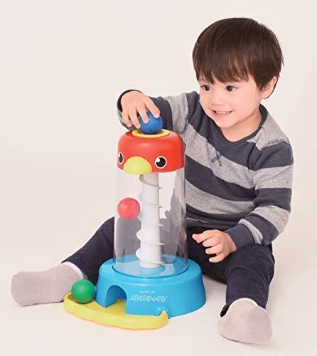くもん くるくるチャイム (リニューアル),知育玩具,0歳,