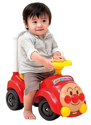 アンパンマン アンパンマンカー メロディ付き,1歳,おもちゃ,男の子