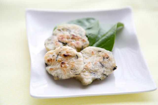 手づかみ食べ用豆腐を使った離乳食イメージ,離乳食,後期,豆腐