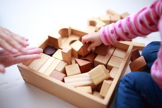 ,1歳,知育玩具,おすすめ
