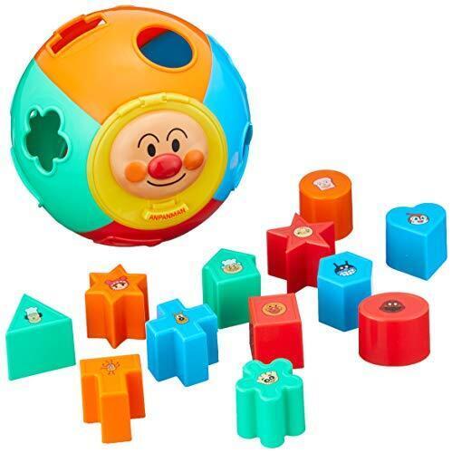 ジョイパレット(JOYPALETTE) アンパンマン NEW まるまるパズル,1歳,知育玩具,おすすめ
