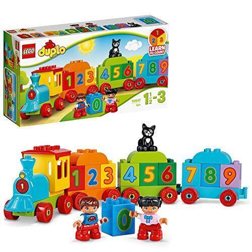 レゴ(LEGO)デュプロ はじめてのデュプロ(R) ,1歳,知育玩具,おすすめ