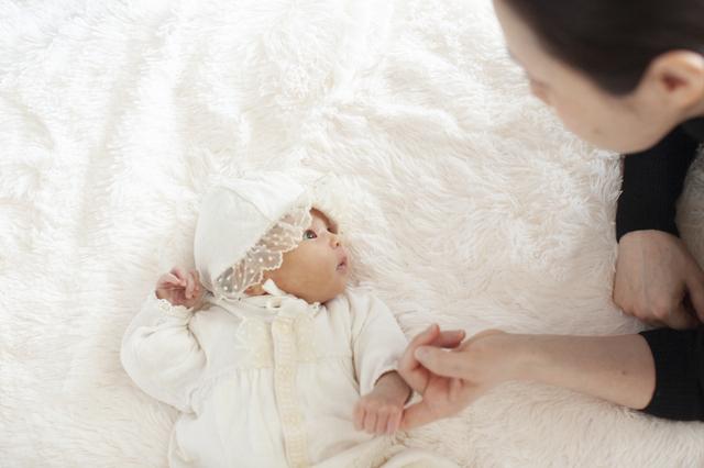 生後0ヶ月 赤ちゃん,愛着関係,3歳児神話,