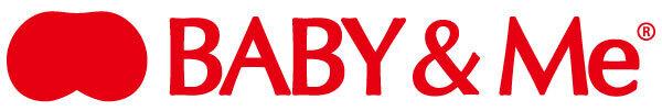 BABY&Meのロゴ,