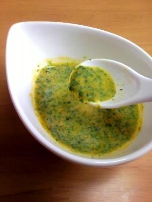 【離乳食(初期)】ほうれん草と南瓜のミルクスープ,離乳食,ほうれん草,