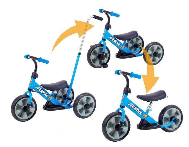 へんしん! サンライダーFC ブルー,赤ちゃん,三輪車,