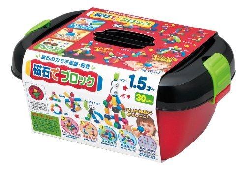 磁石でブロック No.8901,おもちゃ,ブロック,