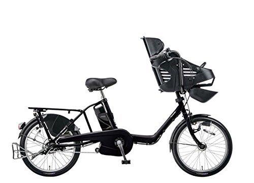 ギュット ミニ DX,おしゃれ,おすすめ,子供乗せ自転車