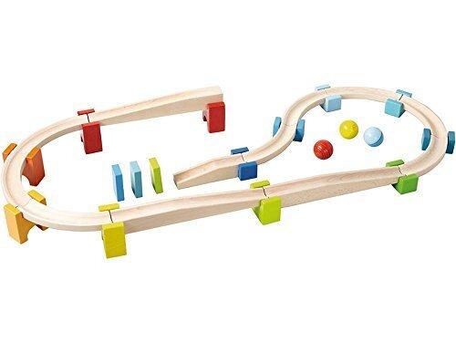 ハバ(HABA) ベビークーゲルバーン・大 HA7042,知育玩具,2歳,