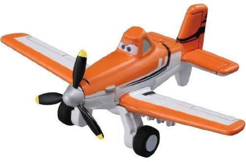 トミカ プレーンズ P-01 ダスティ (スタンダードタイプ),トミカ,おもちゃ,