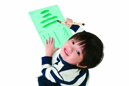 NEW お習字ボード,知育玩具,4歳,