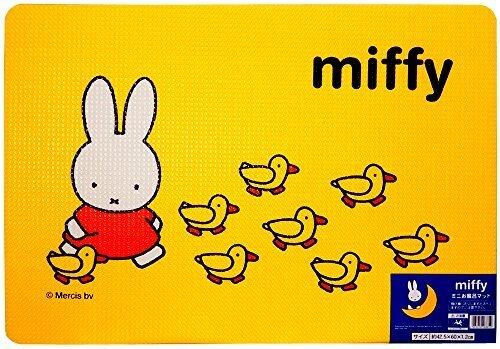 オカトー 風呂マット ミッフィー 60×42.5cm ミニタイプ,お風呂マット,赤ちゃん,