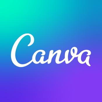 Canva インスタストーリー,SNS投稿画像のデザイン作成,写真,アプリ,加工