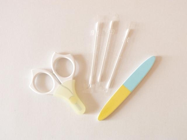 育児用品,赤ちゃん用,爪切り,