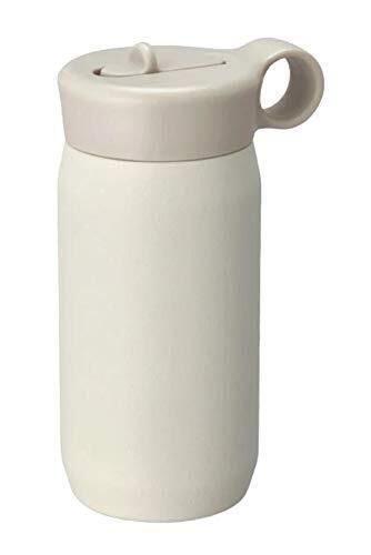 KINTO (キントー) プレイタンブラー ホワイト 300ml 20371,水筒,1歳,
