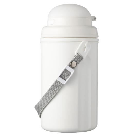 無印良品 飲み方が変えられる水筒_コップセット 約450ml ,水筒,1歳,