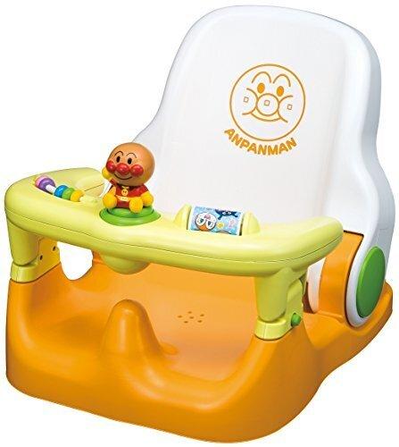アガツマ アンパンマン コンパクトおふろチェア 1個 (x 1) B-01,バスチェア,赤ちゃん,おすすめ