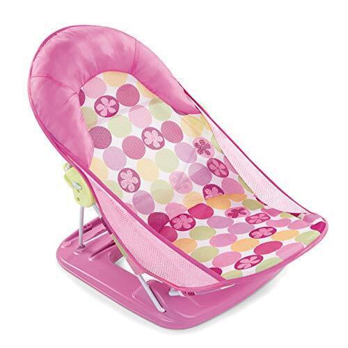 日本育児 入浴補助具 ソフトバスチェア デイジー 新生児~11kgまで対象 小さなお子様の入浴を補佐するバスチェア,バスチェア,赤ちゃん,おすすめ
