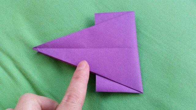 オリジナル,恐竜,折り紙,子ども