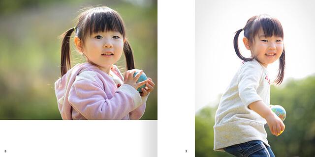 nohana公式,かわいい,子ども,写真