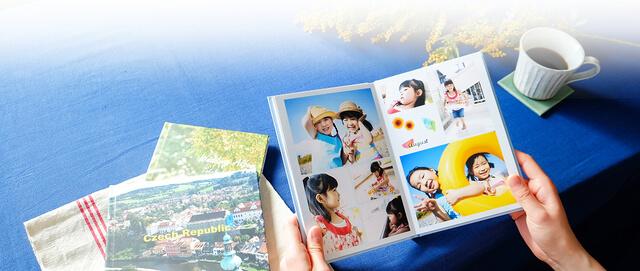 富士フィルム フォトブック,かわいい,子ども,写真