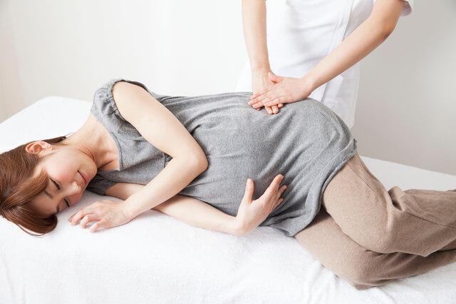 妊婦の陣痛,海外,子育て,事情